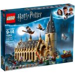 LEGO Harry Potter - Hogwarts Great Hall - 75954