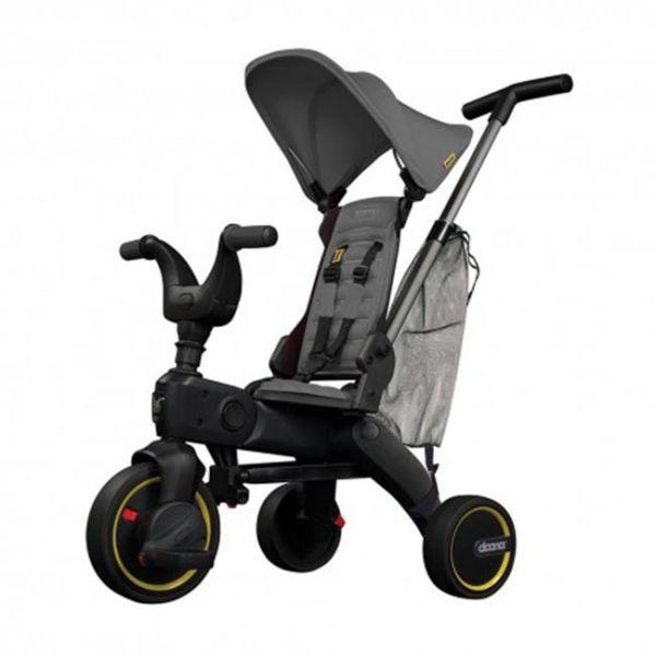 Doona Triciclo Evolutivo Liki Trike S3 Grey Hound