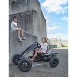 BERG Karts a pedais Black Edition XXL-BFR