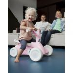 BERG Triciclo GO2 Pink