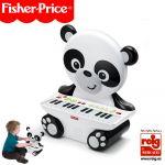 Fisher-Price - Piano do Panda - KFP2522