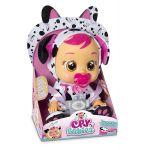 IMC Toys Cry Babies - Bebé Chorão Dotty