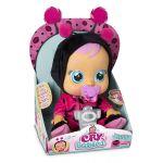 IMC Toys Cry Babies - Bebé Chorão Lady