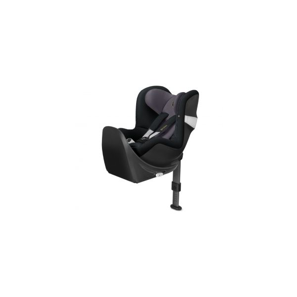 Cybex Cadeira Auto Sirona M2 i-Size Isofix 0-1 Premium Black