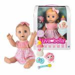 Luvabella Boneca Interactiva - 111162