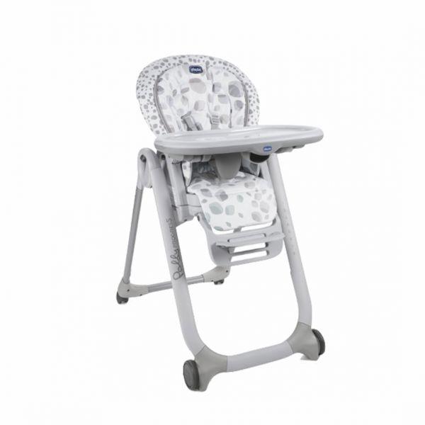 Chicco Cadeira Papa Polly Progres5 Mirage