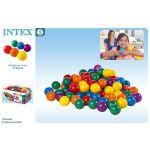 Intex Saco 100 Bolas - 49602