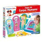 Clementoni Jogo Corpo Humano - 67522