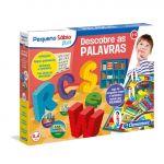 Clementoni Jogo Descobre As Palavras - 67515
