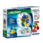 Clementoni O Relógio - 67581