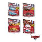 Mattel Cars 3 - Sortido de Veículos - DVX29