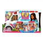 Mattel Barbie Ambulância - FRM19