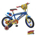 Toimsa Bicicleta Mickey Piloto 16