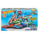 Mattel Hot Wheels Mega Lavagem de Carros - FTB67