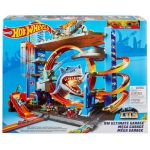 Mattel Hot Wheels Pista Super Garagem - FTB69