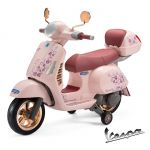Peg-Pérego Moto Vespa Mon Amour 12V