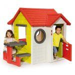 Smoby Casa My House com Mesa - SB810401