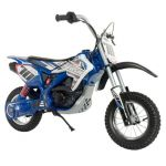 Injusa Moto Cross Xtreme Blue Fighter 24V - 006/6832