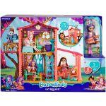 Mattel Casa Veados Enchantimals