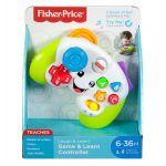 Fisher-Price Comando de Jogos Aprender e Brincar
