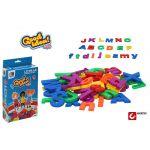 Color Baby Letras Magnéticas - 43747