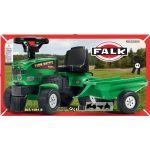 Falk Trator a Pedais Farm Master 350S + Reboque - TO-1081B