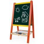 Play & Learn - Quadro Madeira 35 x 65 cm - 43688