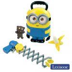 Lexibook Mala C/acessórios Minions Bob