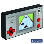 """Lexibook Consola De Jogos Compacta Ecrã 1.8"""" 150 Jogos"""