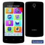 "Lexibook Smartphone 4"" Dual Core C/apps Jogos E Cloud 100GB"