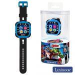 Lexibook Relógio De Pulso C/câmara E Visor Largo Avengers