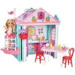 Mattel Barbie Chelsea Casinha - DWJ50