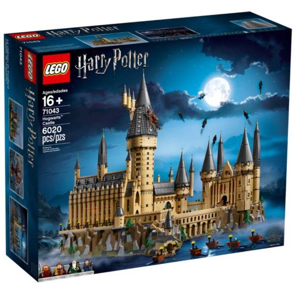 LEGO Harry Potter - Hogwarts Castle - 71043