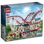 LEGO Creator Expert - Montanha-Russa - 10261