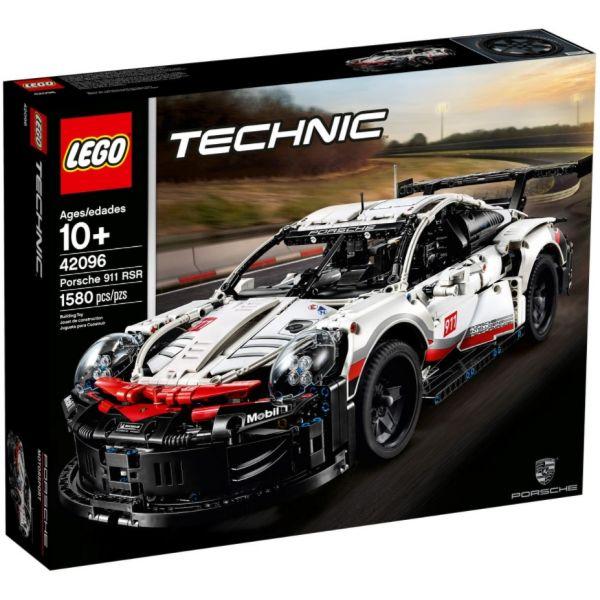 LEGO Technic - Porsche 911 RSR- 42096
