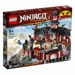 LEGO Ninjago Legacy - Mosteiro de Spinjitzu - 70670
