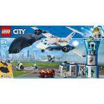 LEGO City - Base Aérea da Polícia Aérea - 60210