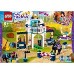 LEGO Friends - Percurso de Obstáculos da Stephanie - 41367