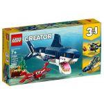 LEGO Creator - Criaturas do fundo do mar - 31088