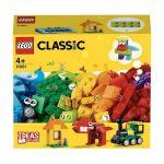 LEGO Classic - Tijolos e Ideias - 11001