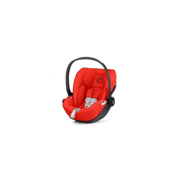 Cybex Cadeira Auto Cloud Z i-Size SensorSafe Isofix 0-1 Autumn Gold