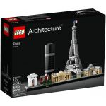 LEGO Architecture - Paris - 21044