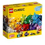 LEGO Classic - Tijolos e Ideias - 11003