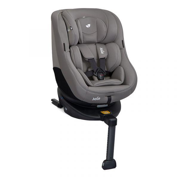 Joie Cadeira Spin 360º GT Gray Flannel 2019