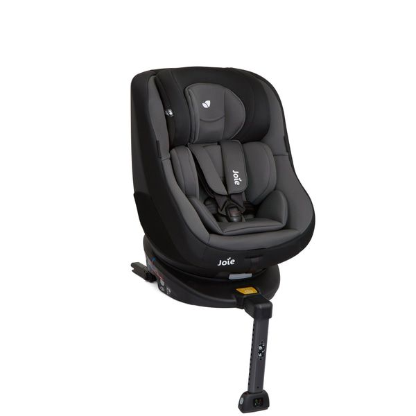 Joie Cadeira Auto Spin 360 Isofix 0-1 Ember