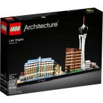 LEGO Architecture - Las Vegas - 21047