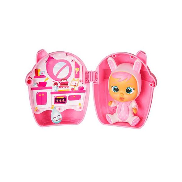 IMC Toys Cry Babies Lágrimas Mágicas - Bebé Chorão 12cm