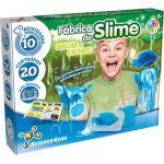 Science4You Fábrica de Slime - Brilha no Escuro