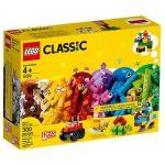 LEGO Classic - Tijolos Básico - 11002