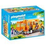 Playmobil City Life Autocarro Escolar - 9419